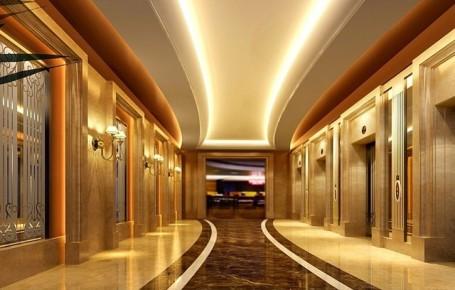 丽晶国际酒店