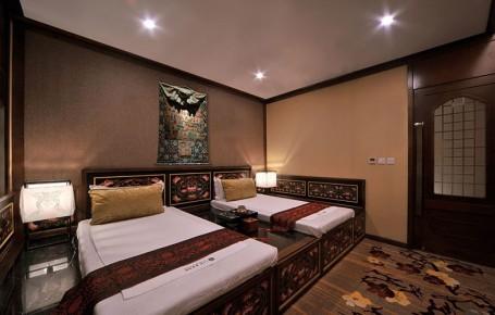 菩提香榭酒店SPA
