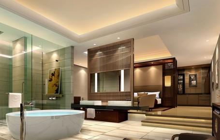 鸿洲游艇国际酒店