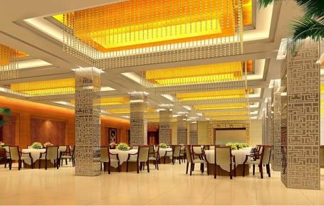 牡丹苑大酒店
