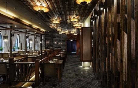古井食楼 中餐厅