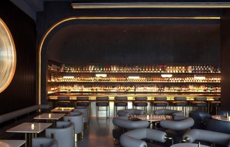 音乐酒吧设计