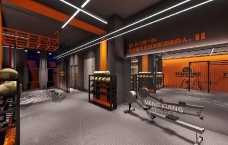 火力健身房