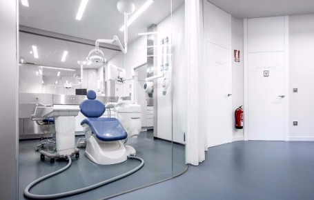Lago牙科诊所室