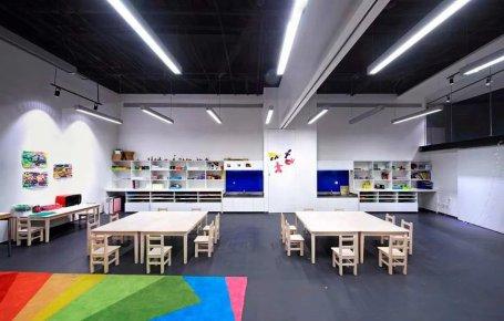 UCCA儿童教育中心