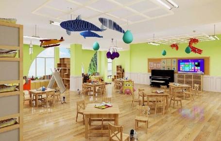 汇佳国际幼儿园
