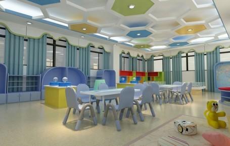 实验幼儿园设计