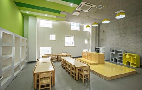 天域幼儿园