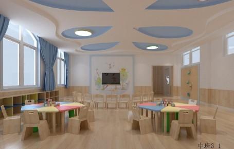 童乐福贝尔国际幼儿园