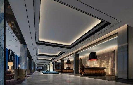 龙华维雅德酒店