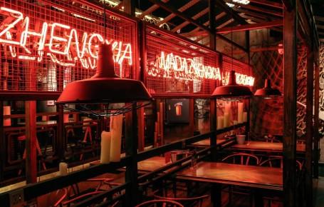麻大龙虾店