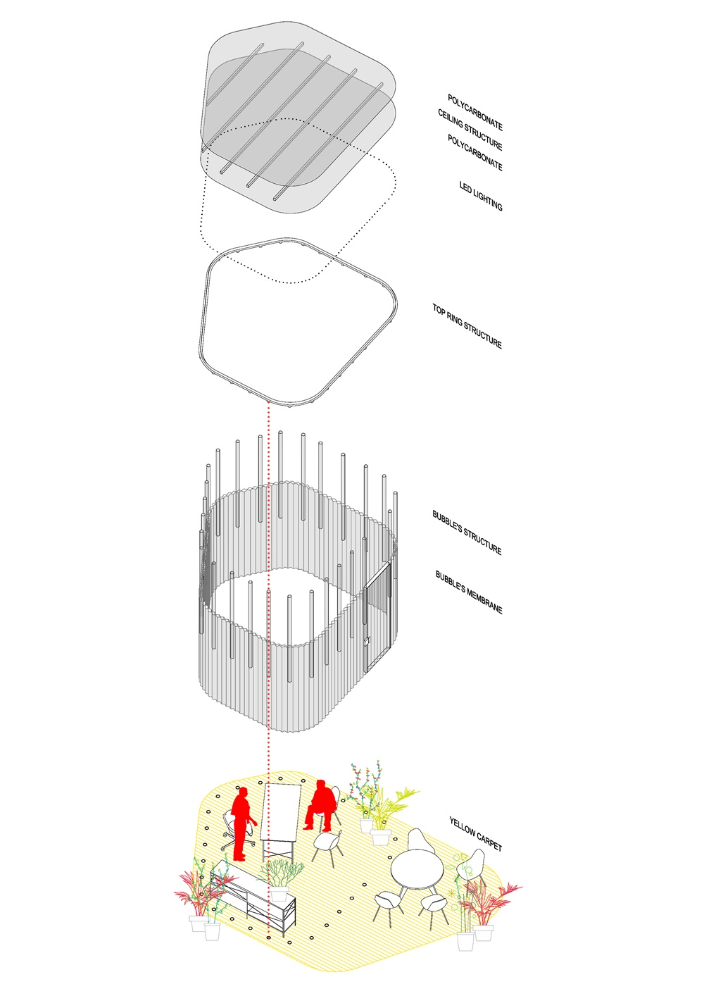 办公空间,办公室设计,苏州,X-workingspace,Marcos Cortes Lerín,中欧智能建筑设计研发中心,项目投稿